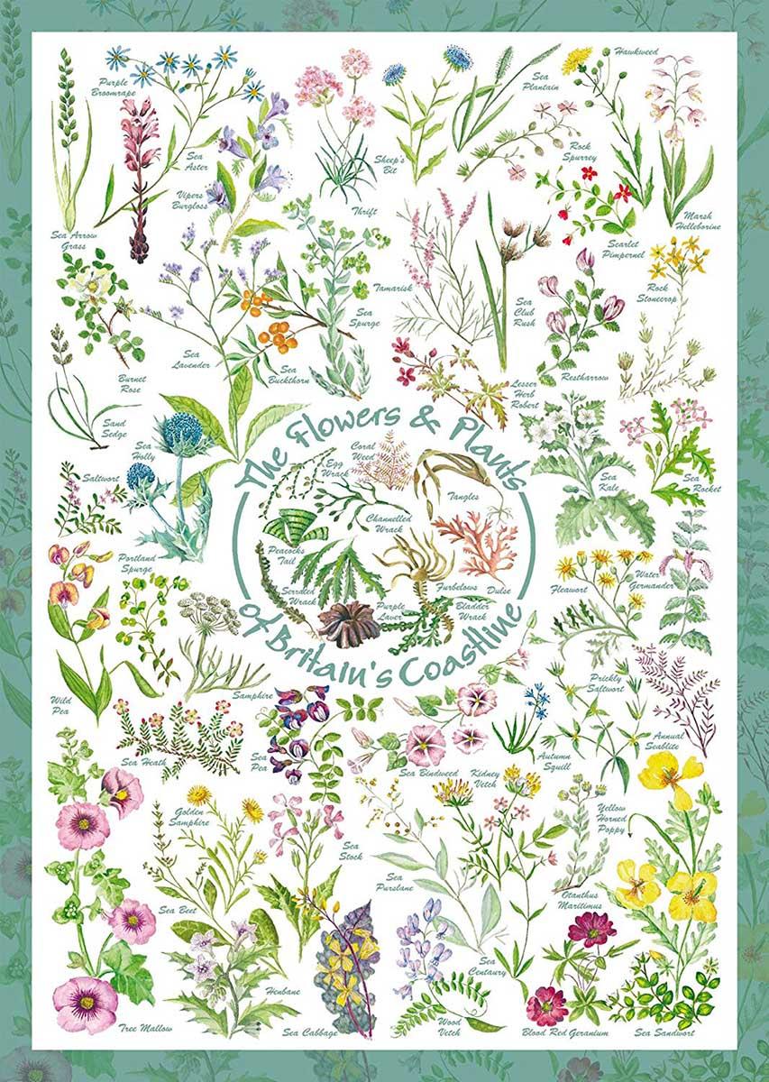 Flowers & Plants Flowers Jigsaw Puzzle