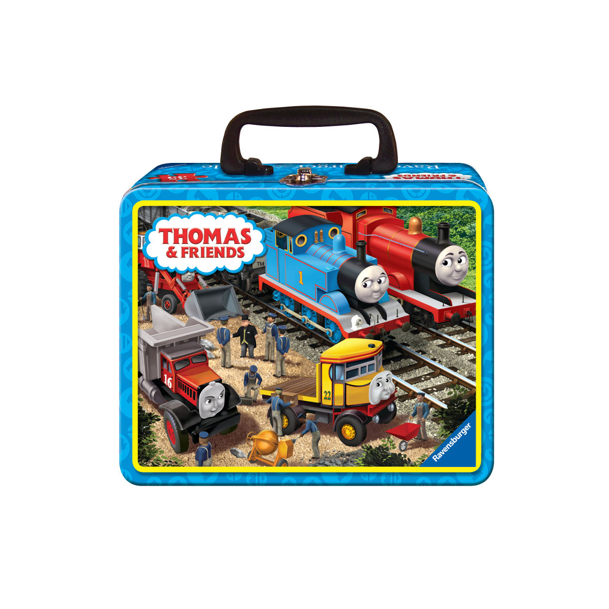 Making Repairs Thomas and Friends Jigsaw Puzzle