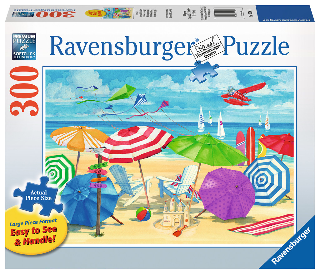 Meet me at the Beach Beach Jigsaw Puzzle