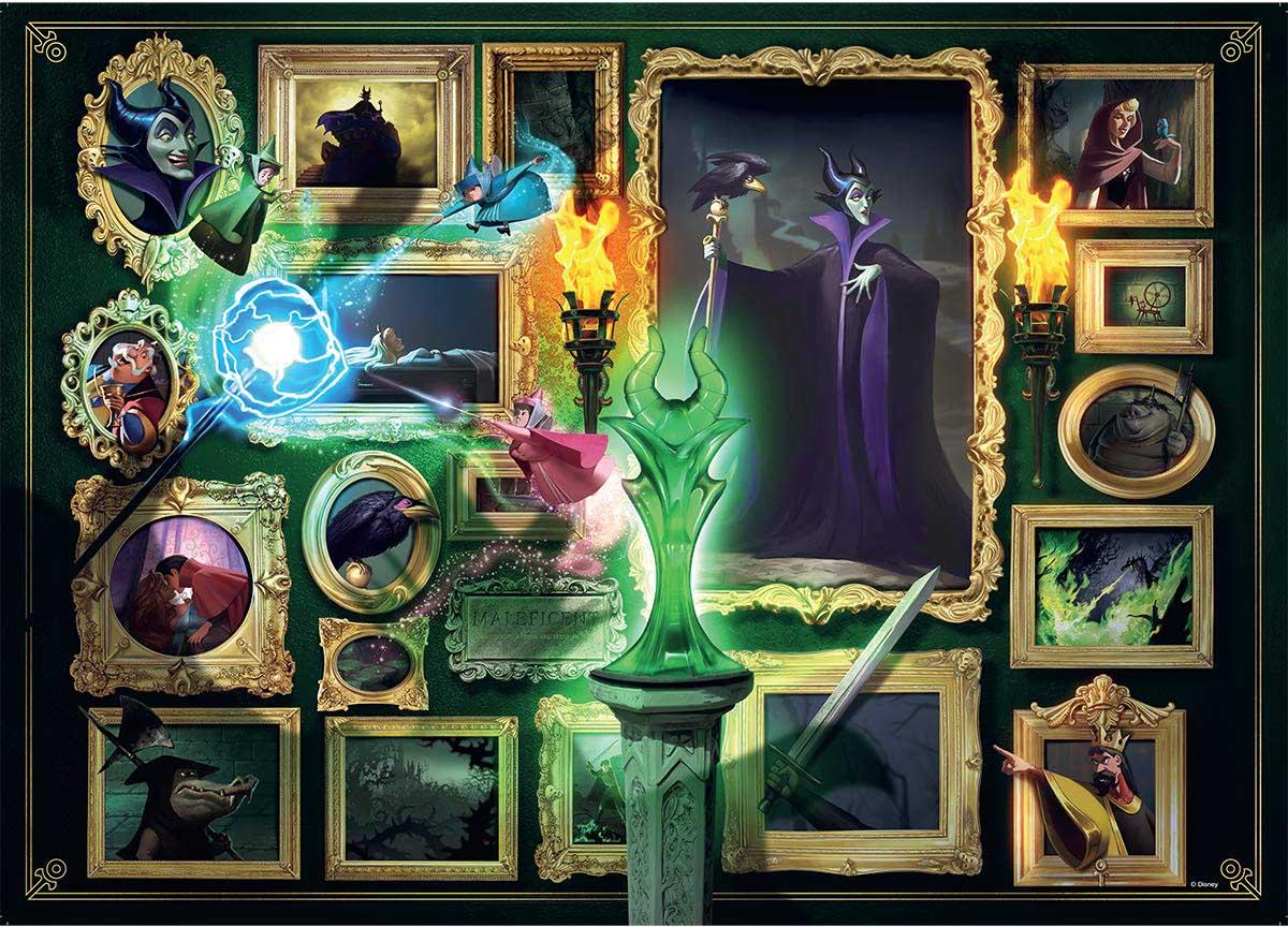 Villainous: Maleficent