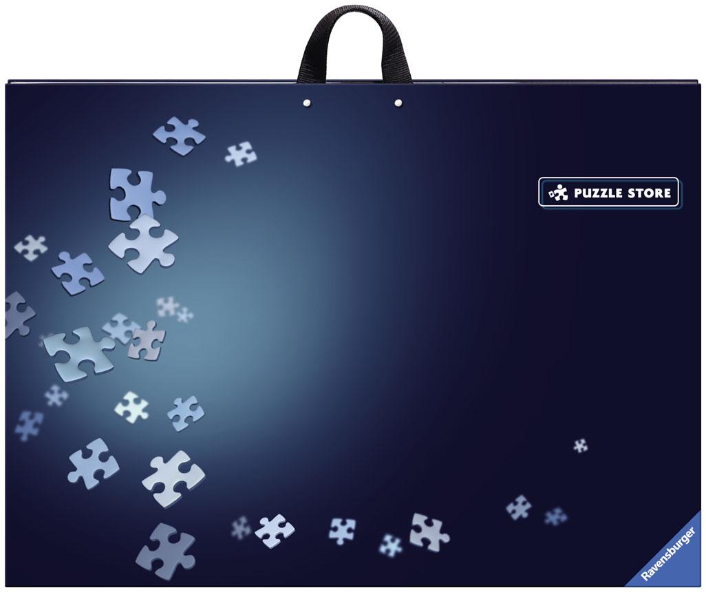 Puzzle Store