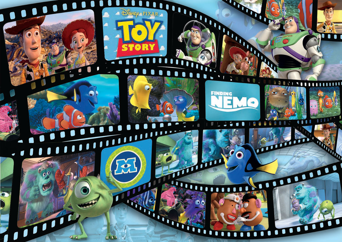 disney pixar The bracket, which you can find below, pits 16 disney animated movies and 16 pixar films head-to-head, allowing fans to choose who should be left standing at the end of it all.