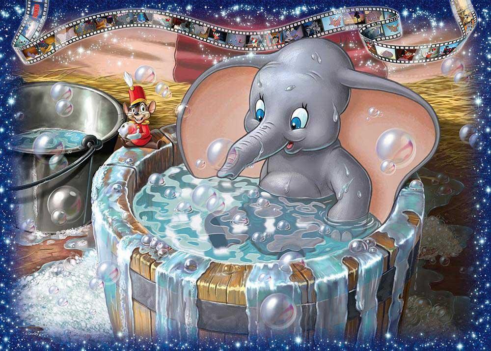 Disney Dumbo Disney Jigsaw Puzzle