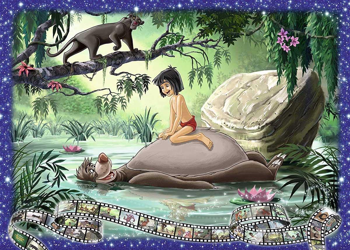 Disney Jungle Book Disney Jigsaw Puzzle