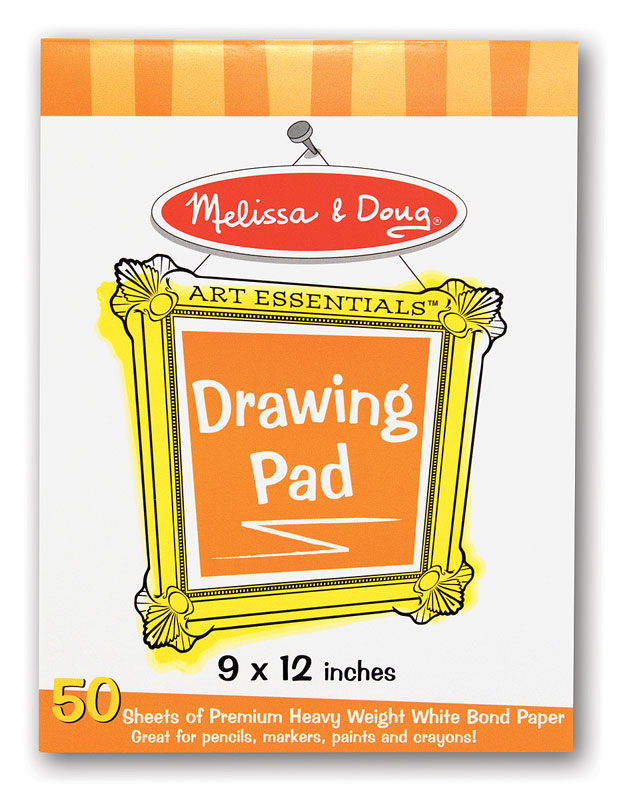 Drawing Pad Arts and Crafts