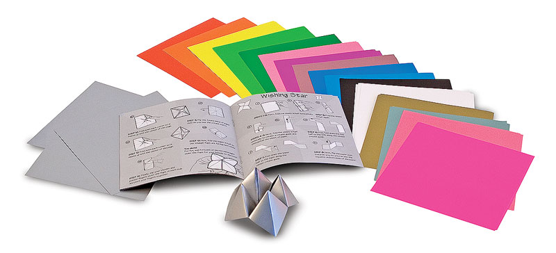 "Origami Paper - 6""x6"""