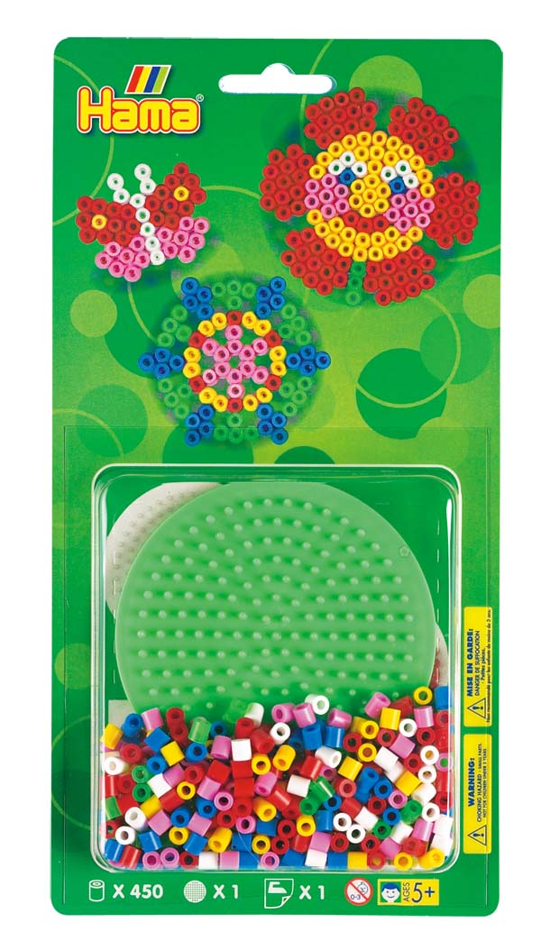 Bead Kit - Green