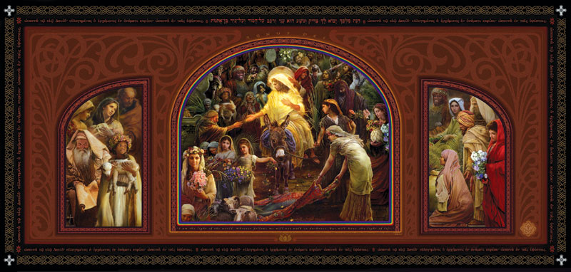 Bringing Light into the World Angels Jigsaw Puzzle