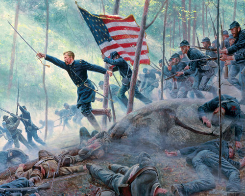 the impact of the battle of gettysburg on the future of the united states The feedback you provide will help us show you more relevant content in the future the united states would term impact of the battle of gettysburg on.