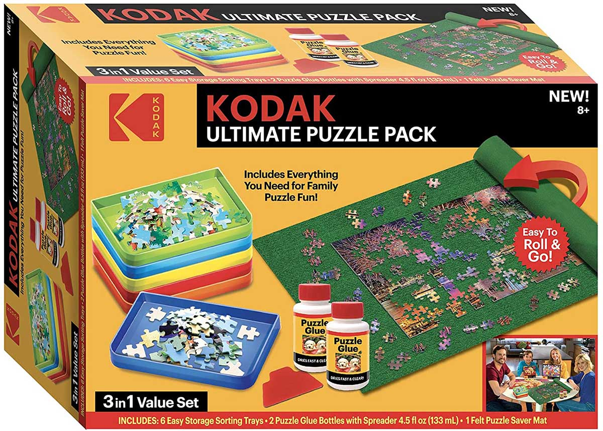 Ultimate Puzzle Pack