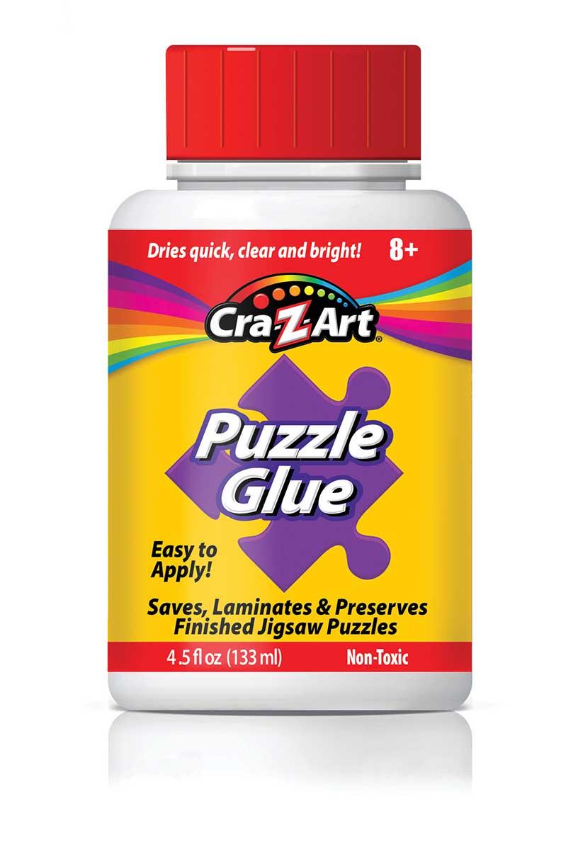 Puzzle Glue - 4.5 oz