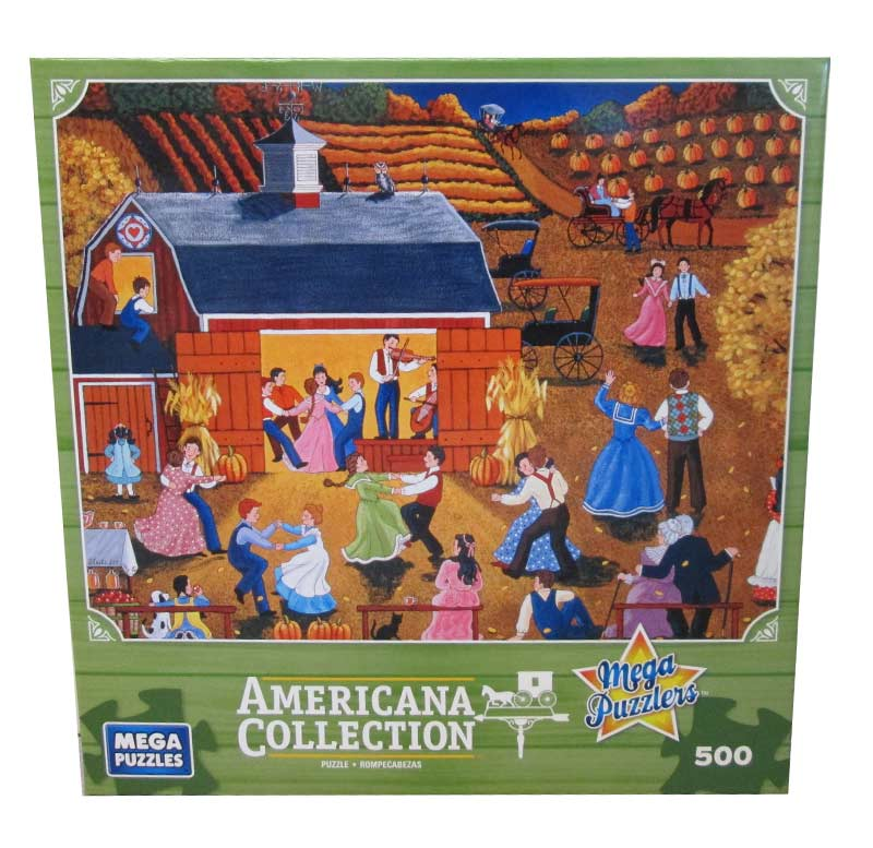 Americana Collection - Harvest Moon Dance