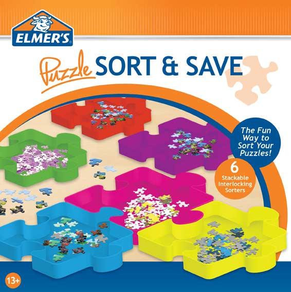 Elmer's Sort & Save - Scratch and Dent