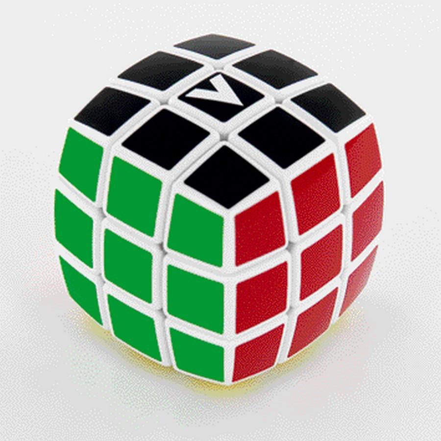V-Cube 3B - Pillowed