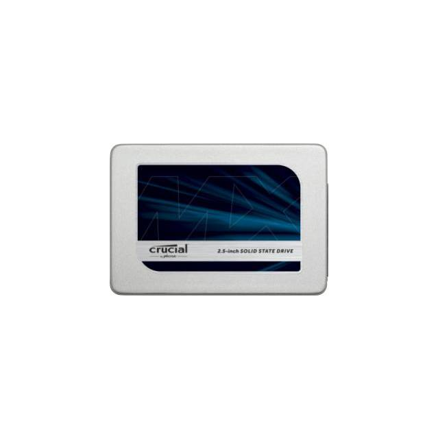 Crucial MX300 525GB 2.5 inch SATA3 Internal Solid State Drive (3D NAND)