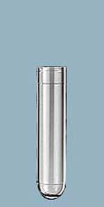 10x75 Tube 3ml Round Base