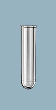 12x55 Tube 3.5ml Round Base