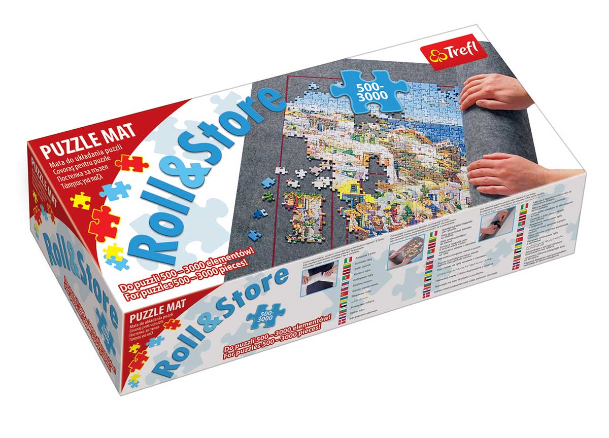 Puzzle Mat 500-3000 - Scratch and Dent
