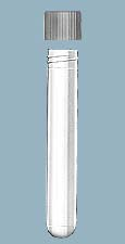 10ml Screw Cap Tube 15.3x92