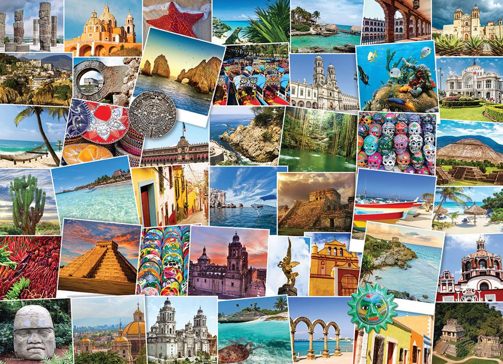 Картинка путешествия коллаж