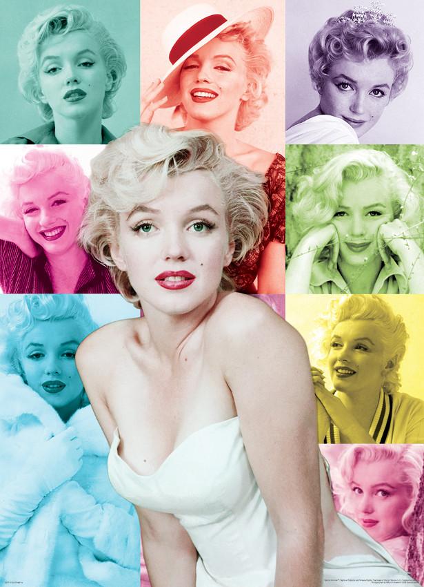 Marilyn by Milton Greene Famous People