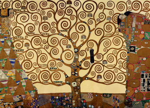 Tree of Life Inspirational Jigsaw Puzzle