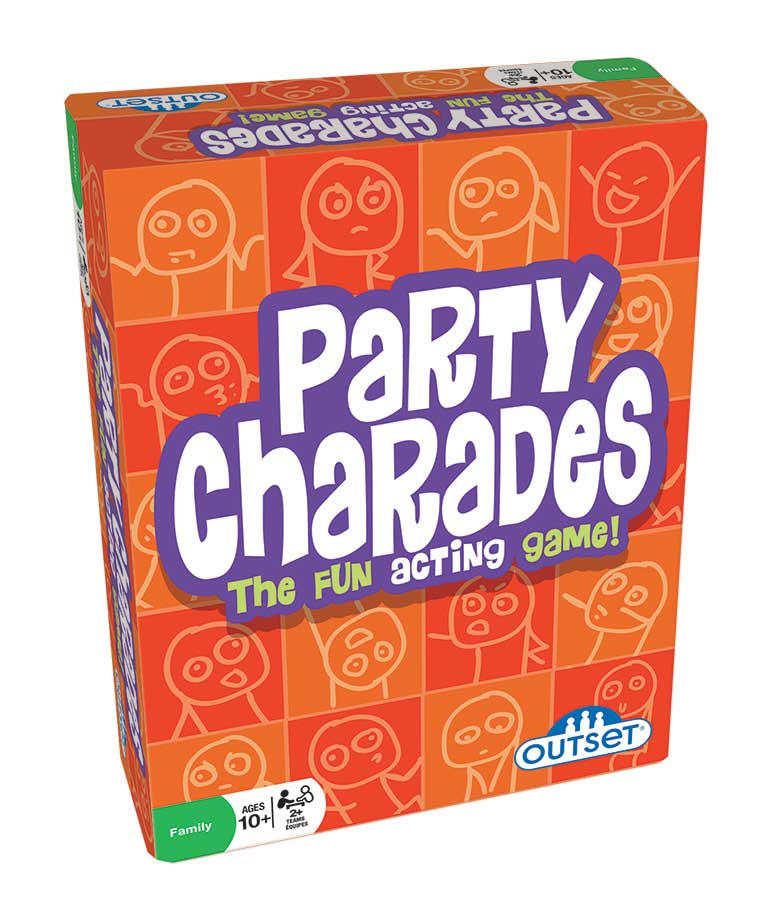 Party Charades
