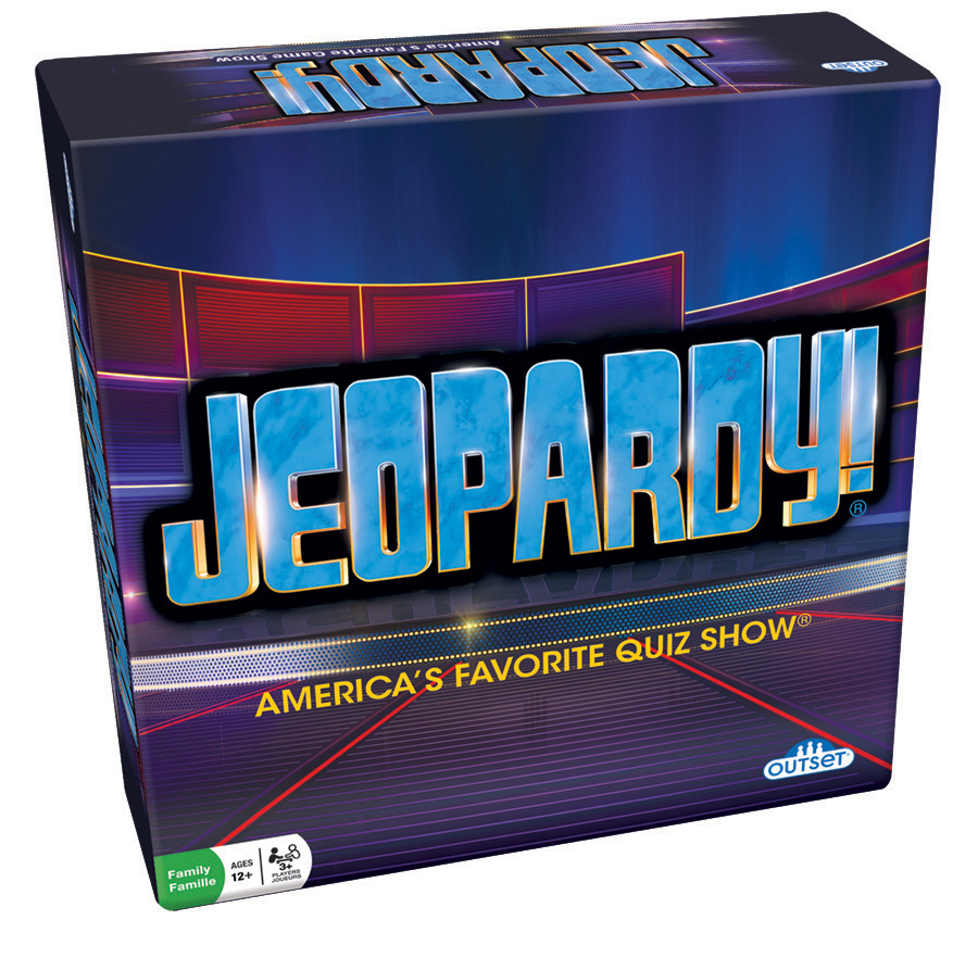 Jeopardy! MM