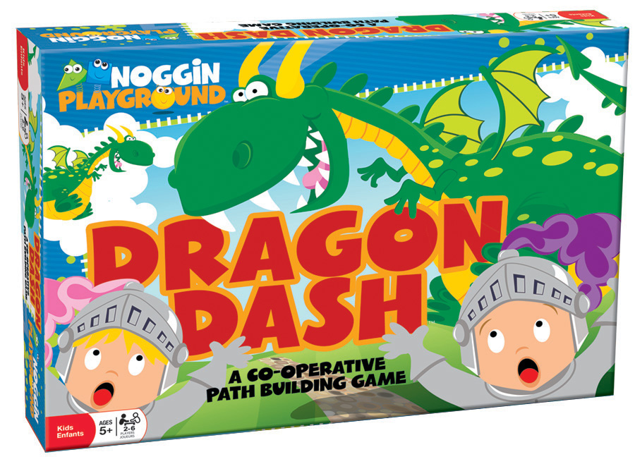 Dragon Dash Pi Day