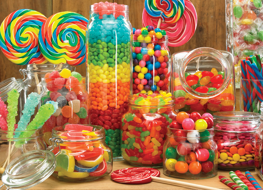 Image result for pictures of a candy jar