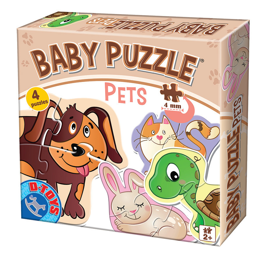 Pets Cats Jigsaw Puzzle