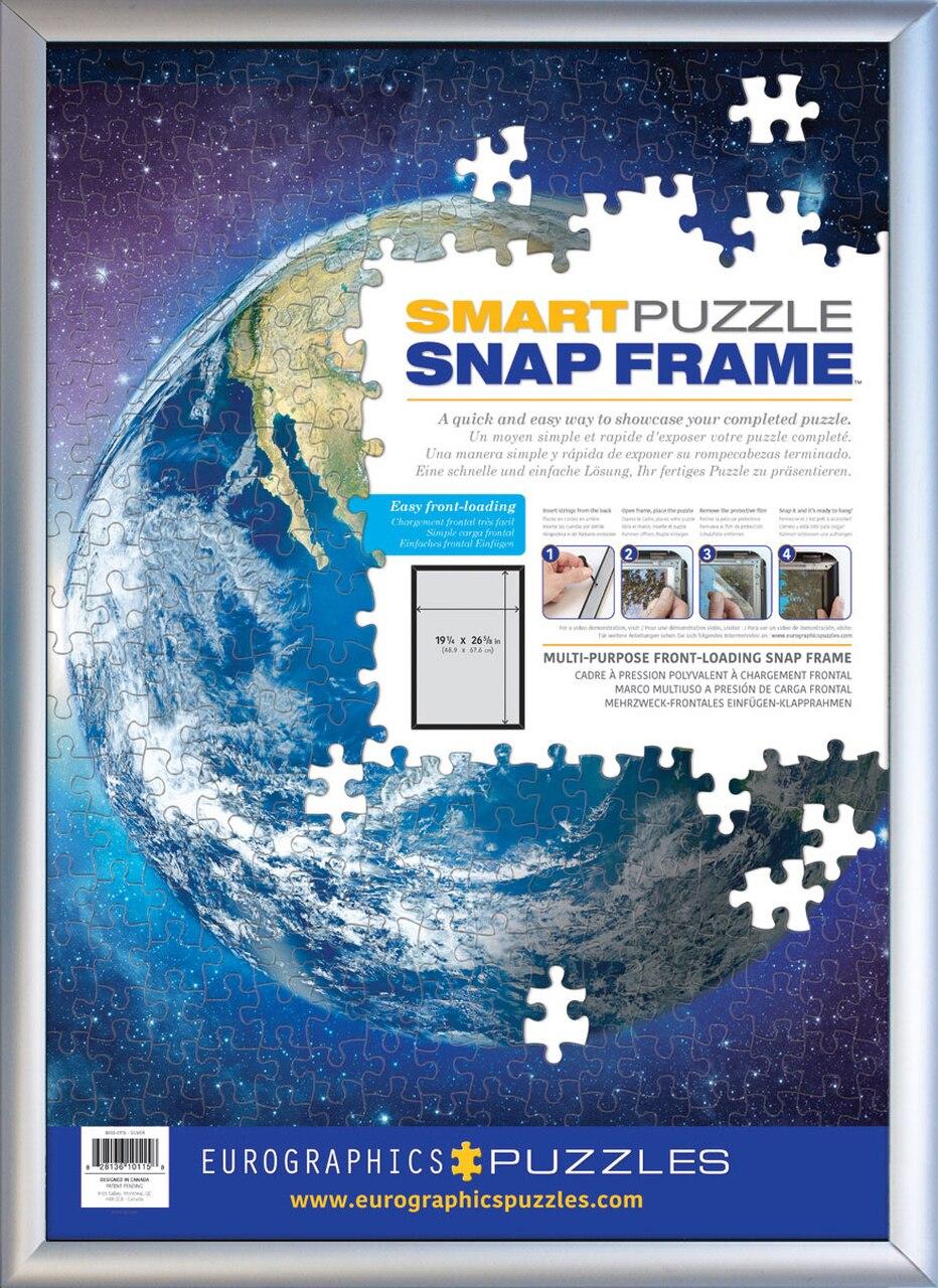Snap Frame - Metal Aluminum