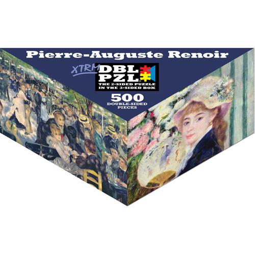 Pierre-Auguste Renoir People Jigsaw Puzzle
