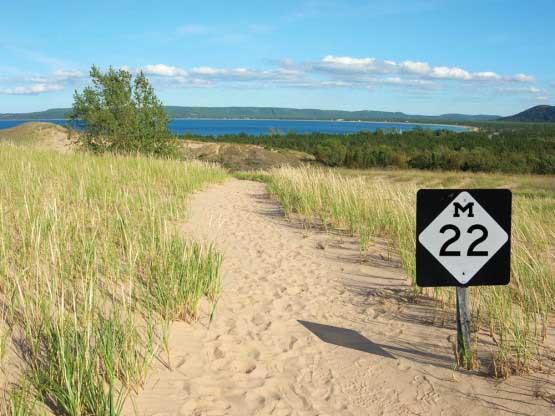 M22 Landscape Jigsaw Puzzle