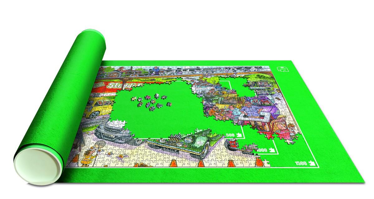 Puzzle Mates Puzzle & Roll 500 - 1500 pcs