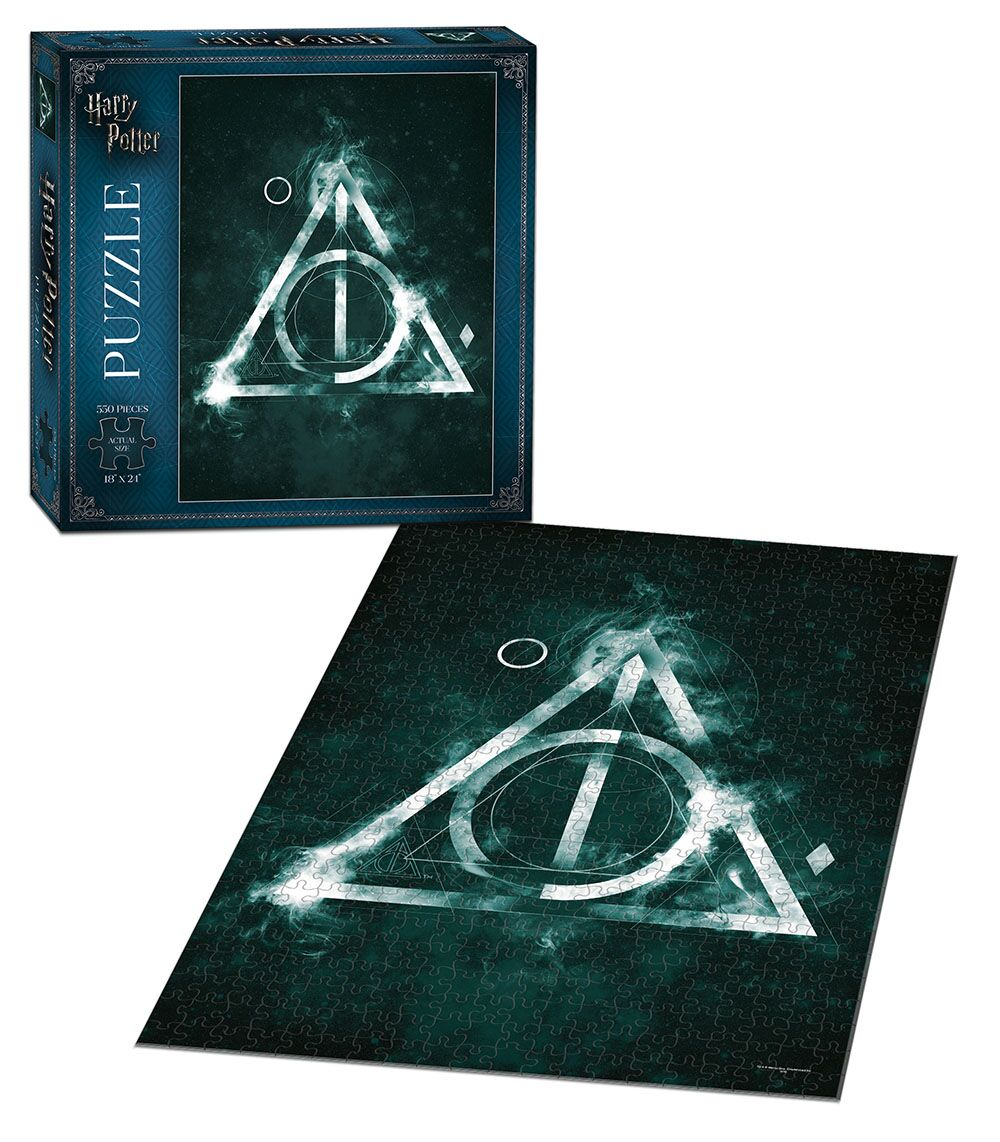 Harry Potter™ The Deathly Hallows Harry Potter