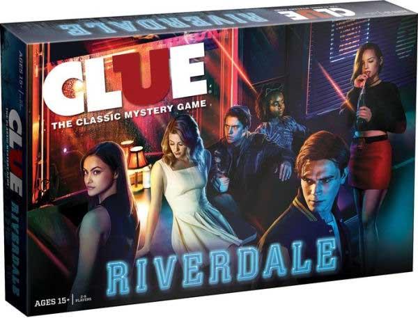 CLUE®: Riverdale™