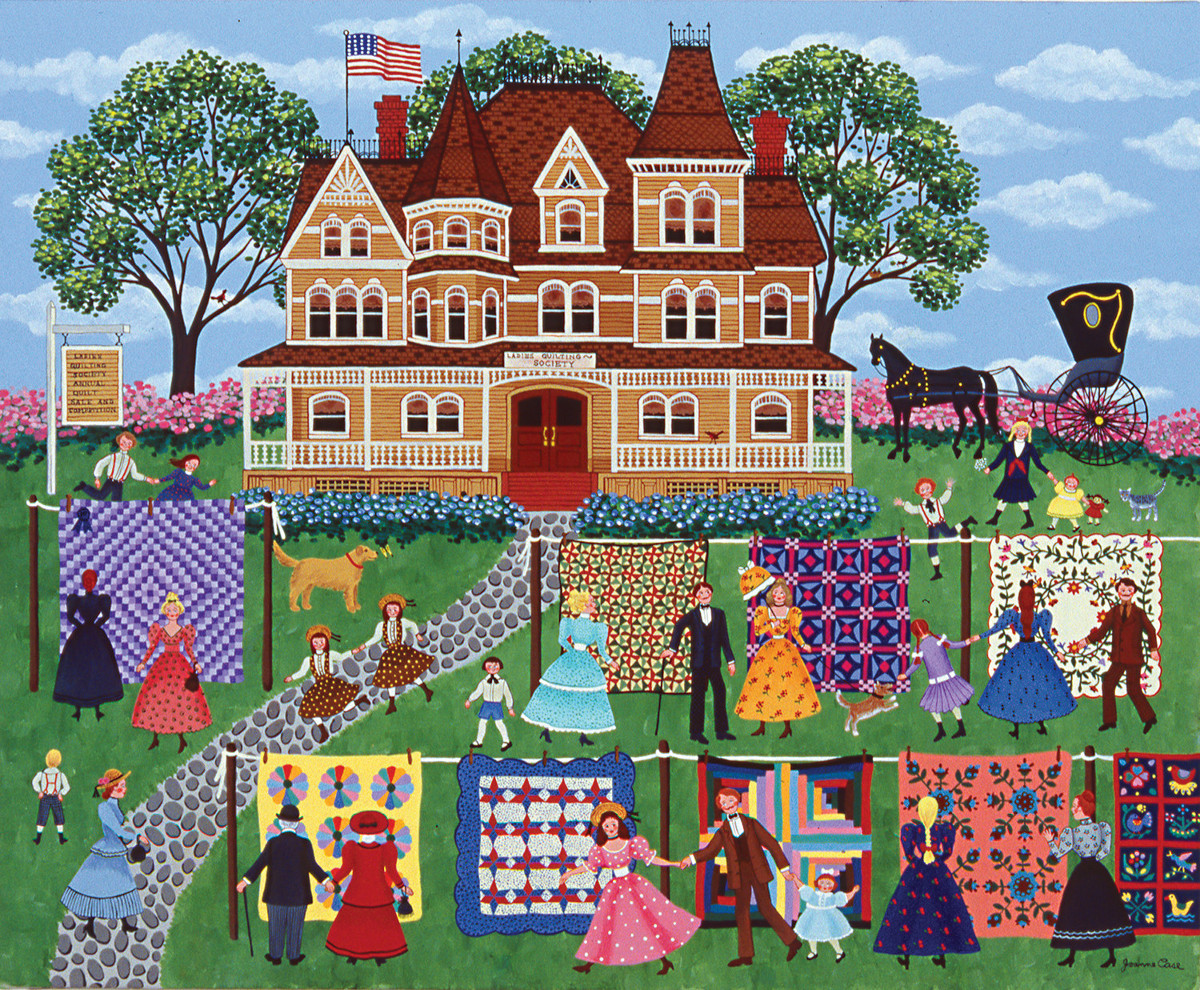 Image result for quilt sale puzzle