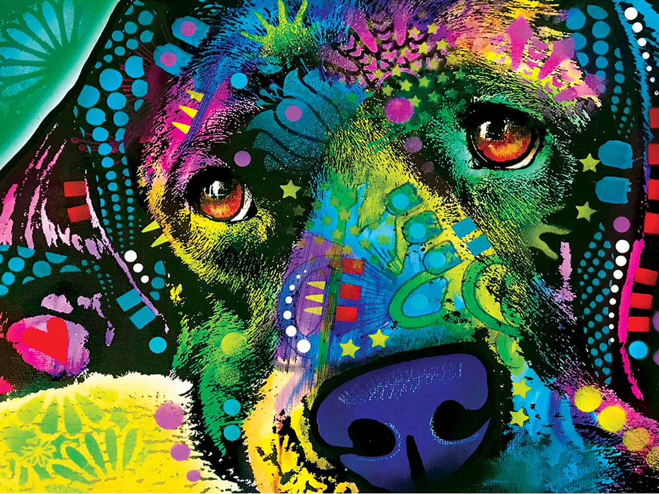 Cold Wet Nose Animals Jigsaw Puzzle