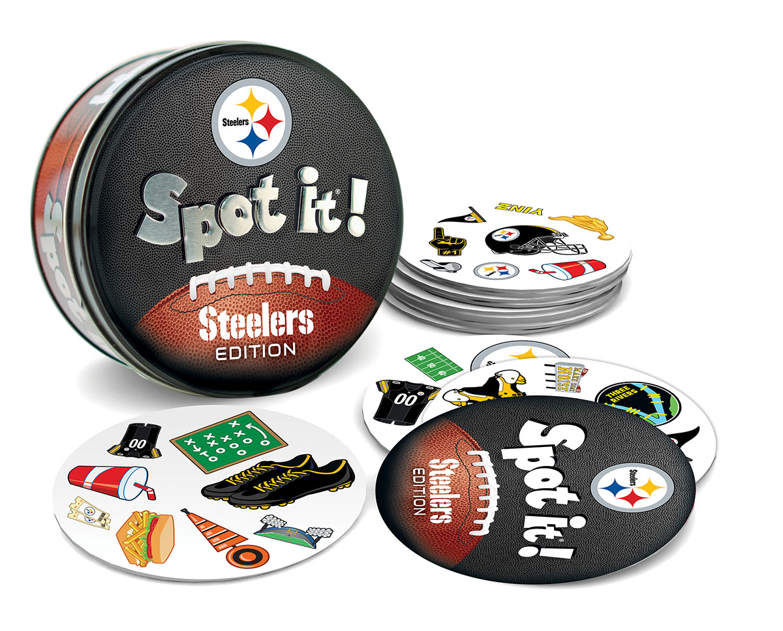 Pittsburgh Steelers Spot It!