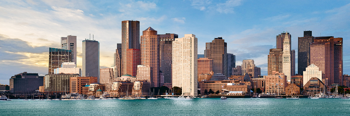 Boston - Scratch and Dent Boston Jigsaw Puzzle