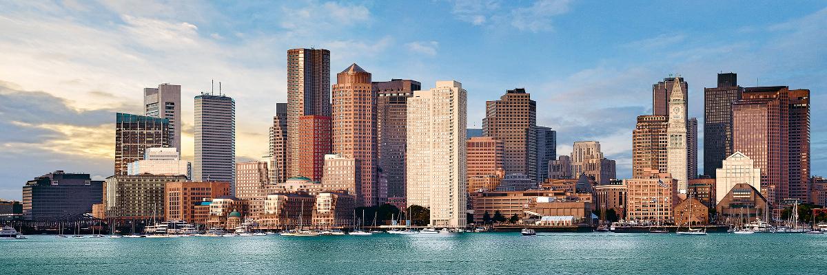 Boston Boston Jigsaw Puzzle