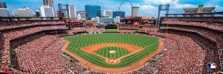 St. Louis Cardinals Sports Jigsaw Puzzle