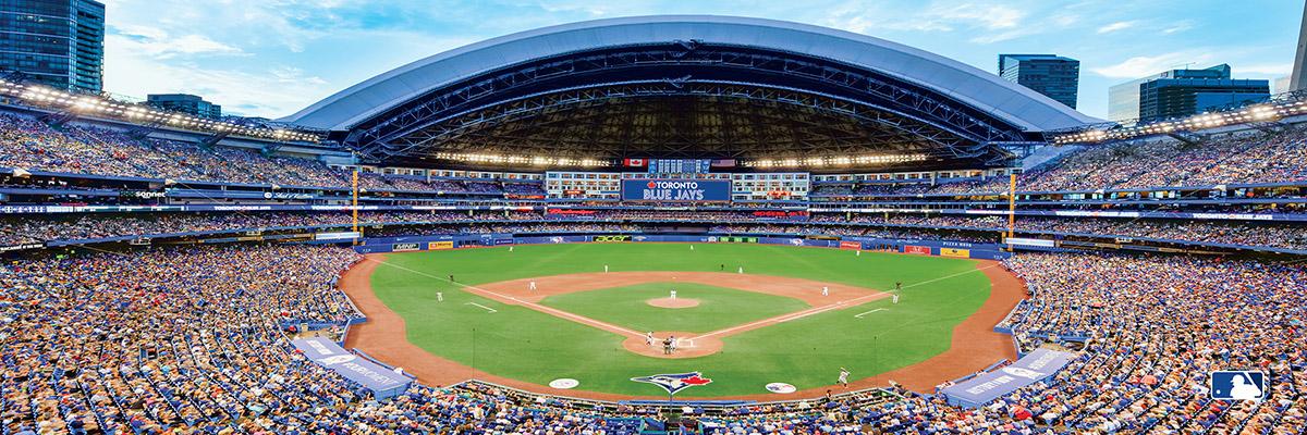 Toronto Blue Jays Home