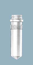 2ml SC Micro Tube Conical No Cap