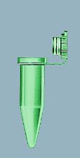1.5ml Micro Tube Conical Loop Stopper