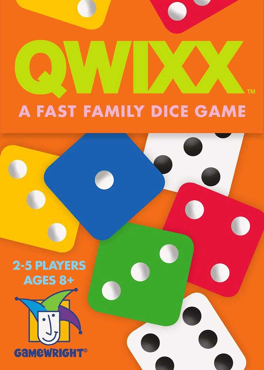 Qwixx Pi Day
