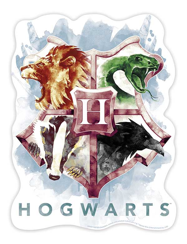 Harry Potter Hogwarts - Scratch and Dent Harry Potter Jigsaw Puzzle