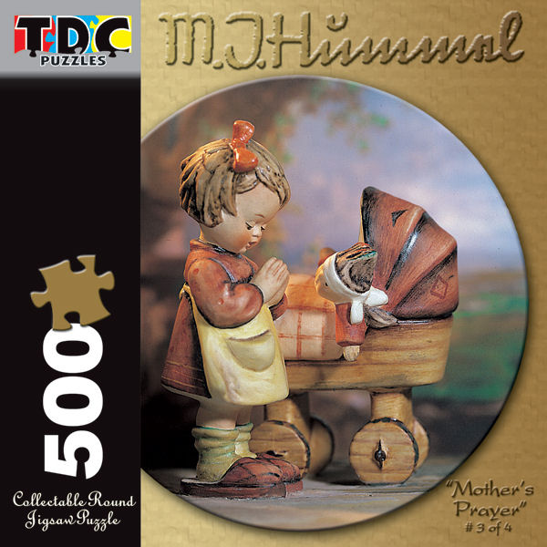 Doll Mother, Hummel Jigsaw Puzzle