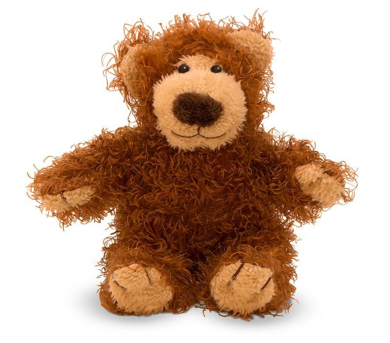 Baby Roscoe Bear